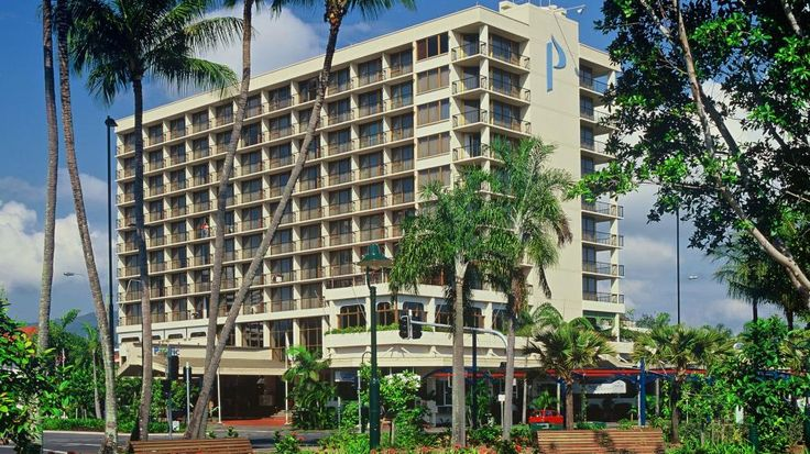 Pacific Hotel Cairns – Photo Gallery