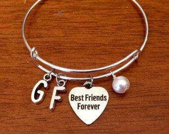 conjunto de pulsera de la amistad mejor amigo mejor amigo
