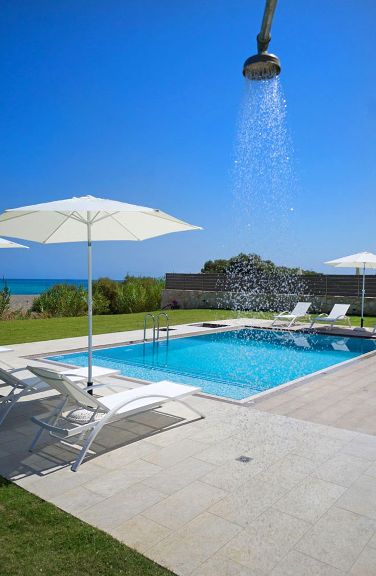 Beach Villas in Tavronitis, Chania. For more visit our site TheHotel.gr !