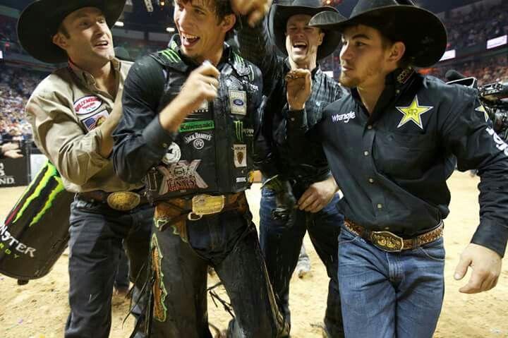 PBR....real cowboys