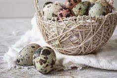 Διακοσμητικά πασχαλινά αυγά και καλάθια απο σπάγγο!