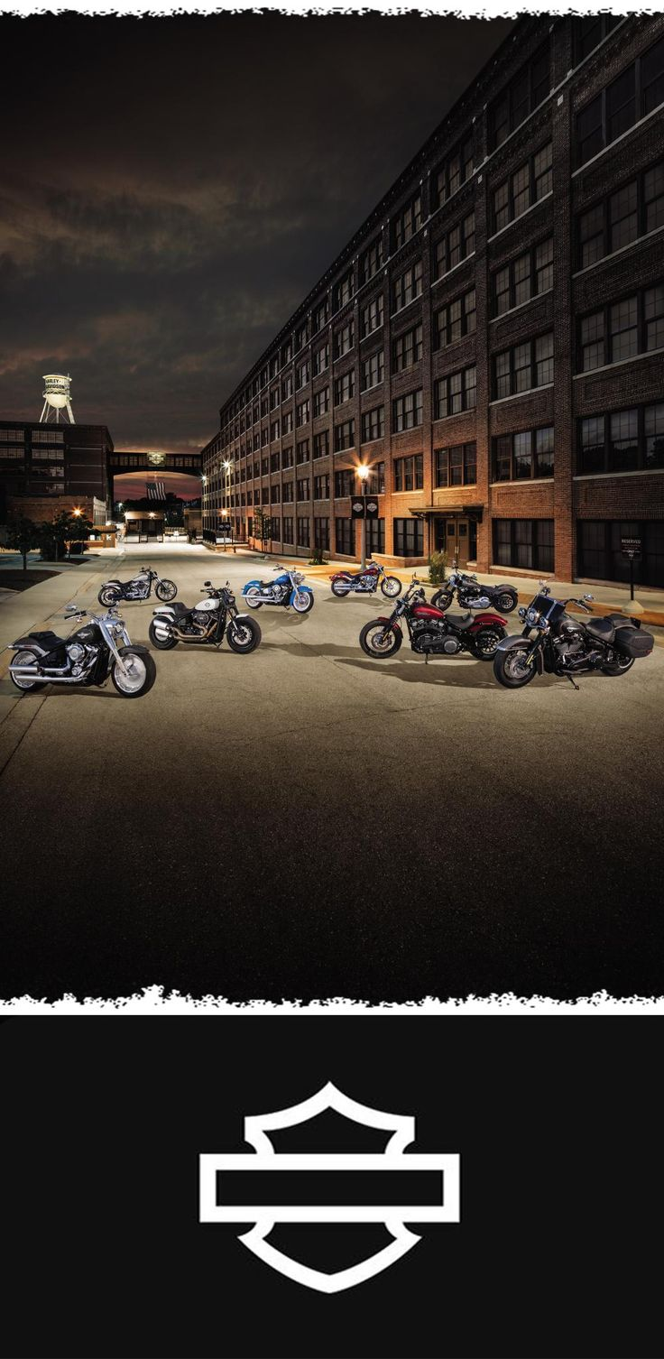 Welcome to the next custom revolution 2018 harley davidson softail motorcycles