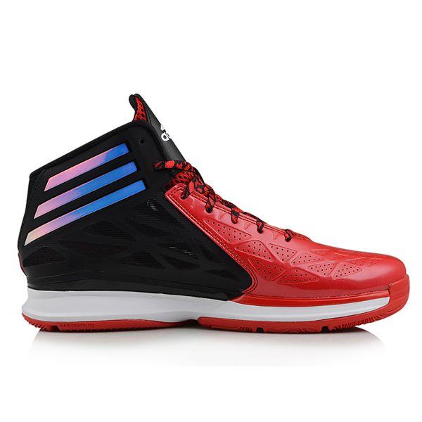 Sepatu Basket Adidas Crazy Fast 2 G99384 merupakan Sepatu Basket Adidas Original yang memiliki bobot yang cukup ringan. Harga sepatu ini Rp 1.299.000.