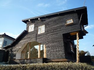 JIA広報通信(日本建築家協会関東甲信越支部ブログ): SUMIKA .