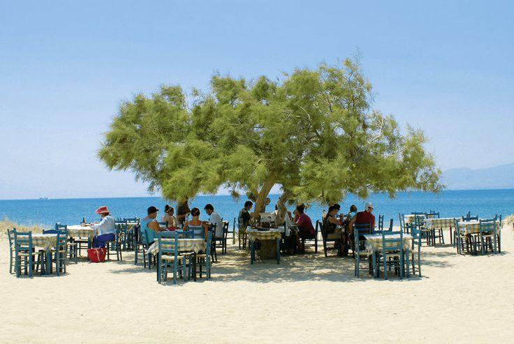 Hotel Paradiso - Naxos Grécke ostrovy   AIRSTOP.SK