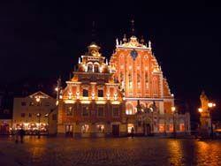 Guide touristique de Riga | Toutes les curiosités de Riga, Lettonie