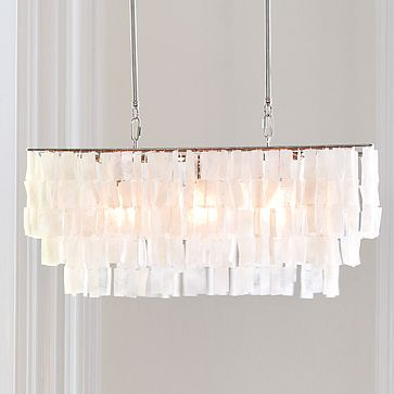lighting mood for closetPendants Lamps, Dining Rooms, Westelm, Lights Fixtures, Dining Room Tables, Pendants Lights, Modern Lights, Dining Tables, West Elm