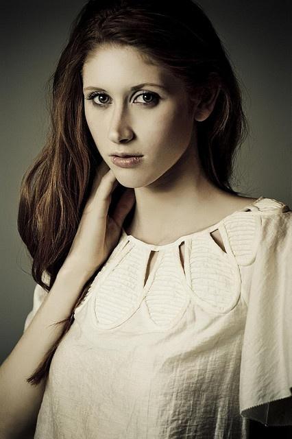 #model #redhead #nyc #wilhelmina #beauty #fashion