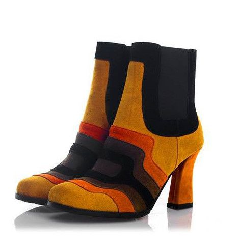 Top Quality Boots. ECA Listing By Unikat, Serbia