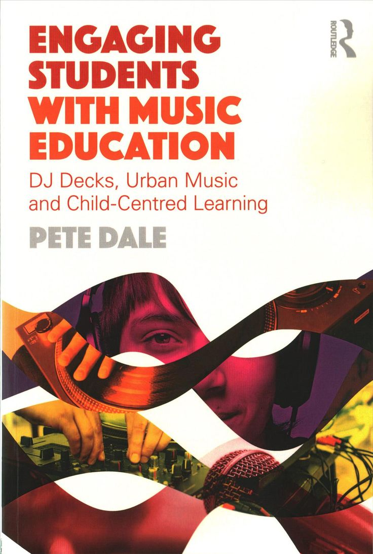 Engaging Students With Music Education: DJ Decks, Urban Music and Child-Centred Learning