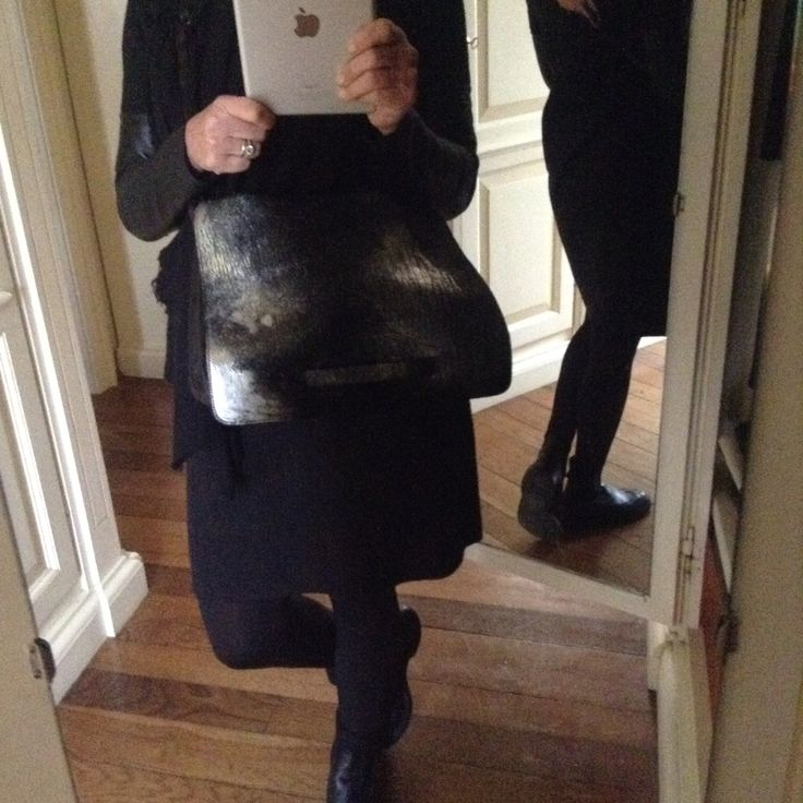 Sabrina Franchini bags
