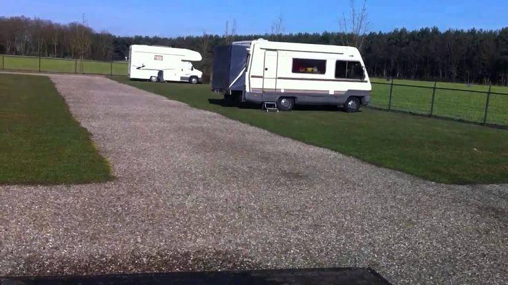 Leven in een camper 129, Grubbenvorst / Visite.