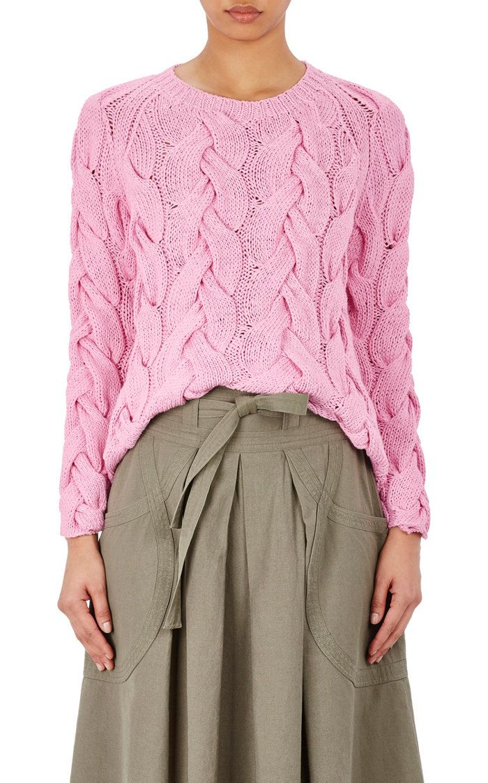 Rouen Sweater