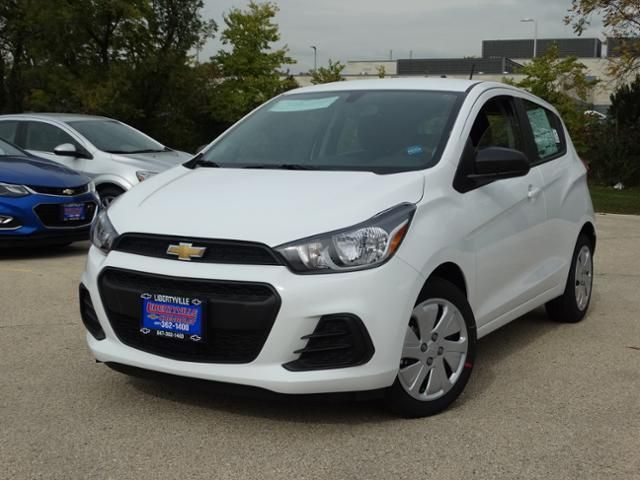 New-2017-Chevrolet-Spark-LS