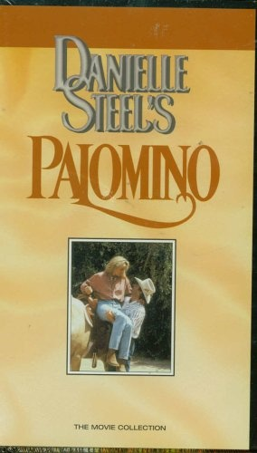 Palomino, by Danielle Steel