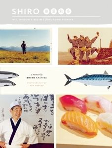 Great books about sushi pioneer Shiro Kashiba who brought sushi to the Pacific NW. Beautifully designed at a great price too.Sushi Chefs, Anne Norton, Seattle, Sushi Recipe, Sushi Pioneer, Wisdom, Shiro Kashiba, Witness, Recipe Book