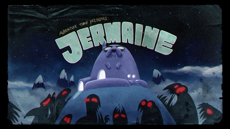 Jermaine (episode) - The Adventure Time Wiki. Mathematical! - Wikia