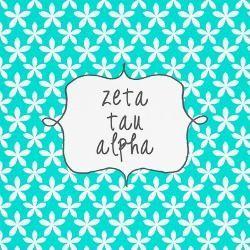 28 best We Like ZTA images on Pinterest | Zeta tau alpha, Sorority ...
