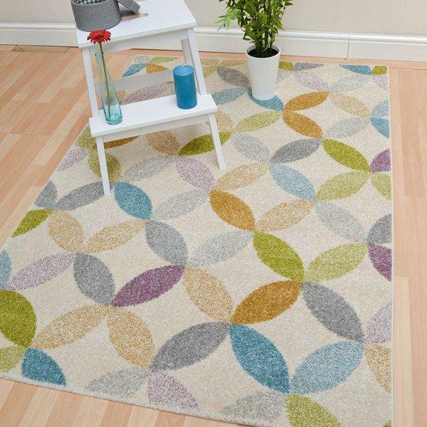 Focus geo rugs fc06 buy online from the rug seller uk