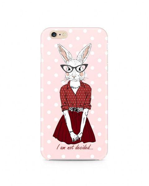 iPhone Case - Bunny - ZO-HAN - Obudowy do telefonów
