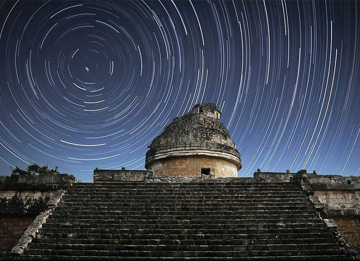 Фотографии лучших обсерваторий мира . Изображение №20.
