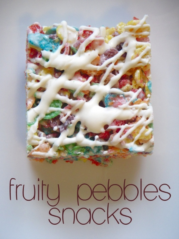1000 images about flintstones on pinterest wilma for Fruity pebbles alcoholic drink