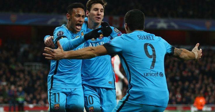 Deco Neymar Bisa Menjadi Pemain Terbaik Dunia Atletico Madrid Neymar Barcelona