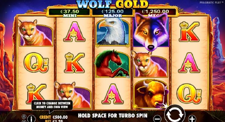 I don't think that even the nature lovers, what I actually am, will appreciate Wolf Gold video slot. Spinning the animals? Not worth to play #WolfGold #videoslot