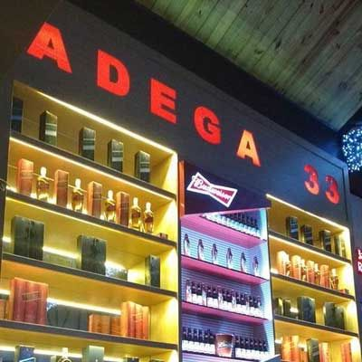 Adega 33 Informações no link: http://www.baladassp.com.br/bar-balada-sp/Adega-33 WhatsApp: 11 95167-4133