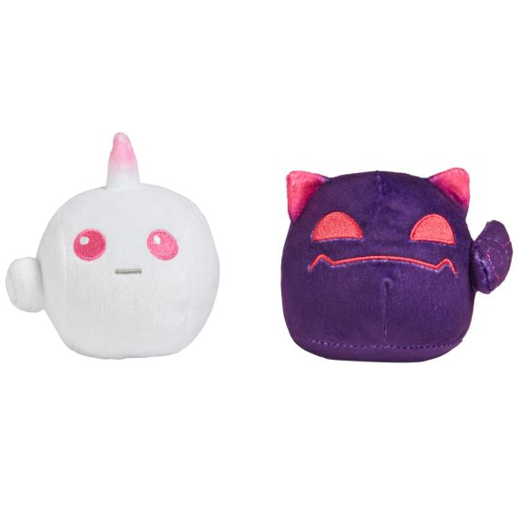 Star Guardian Familiars Mini Plush Set https://na.merch.riotgames.com/en/collectibles/plush/star-guardian-mini-plush-set.html?utm_source=lol.com&utm_medium=t2banner&utm_campaign=star-guardian #games #LeagueOfLegends #esports #lol #riot #Worlds #gaming