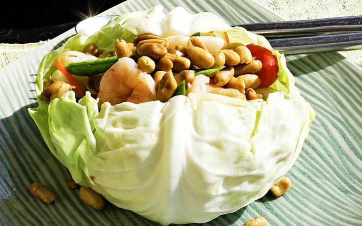 Rejs på ferie til Thailand og smag lækker mad. Se mere på http://www.apollorejser.dk/rejser/asien/thailand