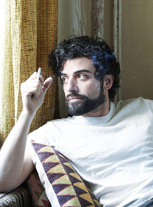 Oscar Isaac | Inside Llewyn Davis -- he's smart, he's talented, he's seeexxyy as…