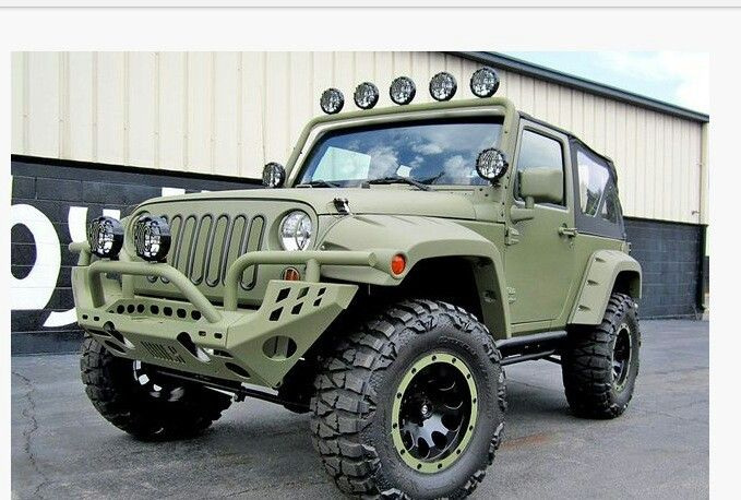 Tactical Jeep Jeep Mods Pinterest Jeeps And Jeep Mods