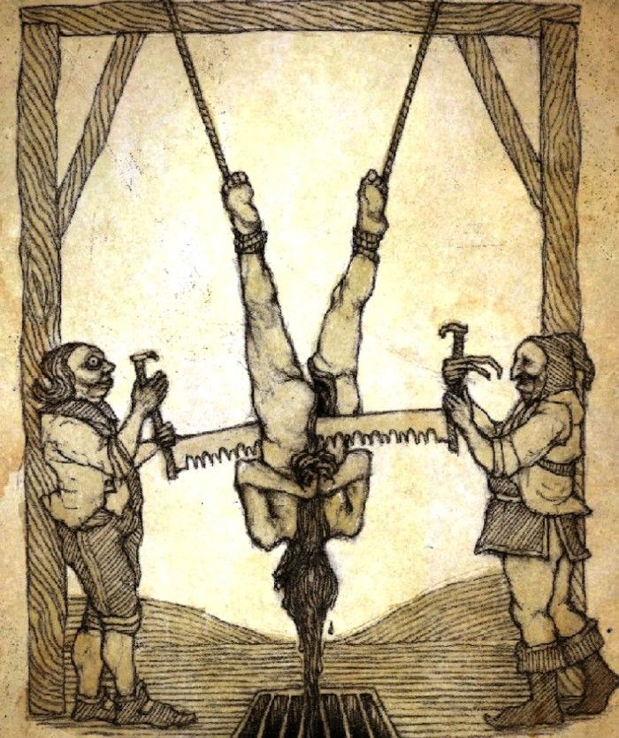 a tribute to the medieval punishment and torture Get this from a library medieval punishment and torture [stephen currie] -- describes medieval european concepts of what behavior was criminal and discusses methods of obtaining convictions, prisons, painful and humiliating punishments, and forms of execution.