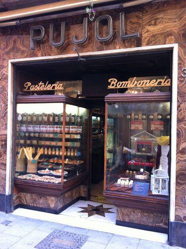 pastisseria pujol la estrella barcelona - Cerca amb Google