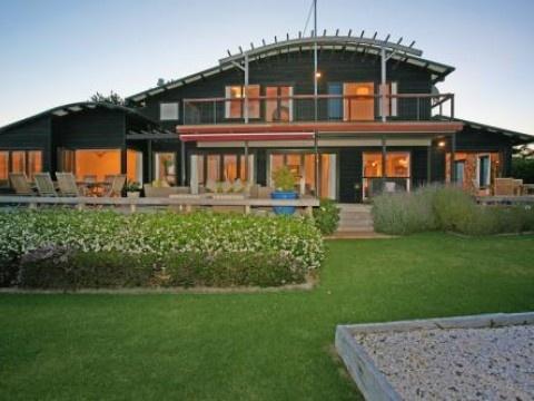 Wairua , Luxury House in Waiheke Island, New Zealand