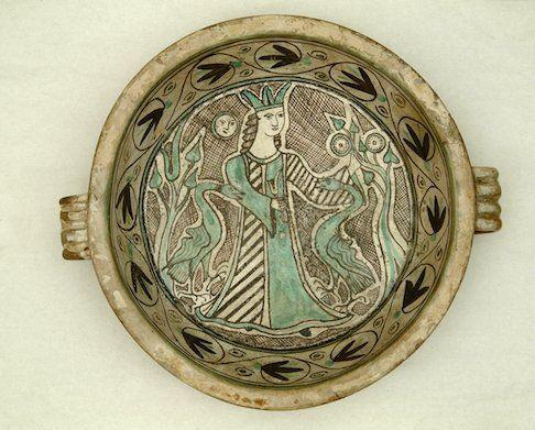 A Londra si parla di Maiolica Medievale Orvietana. Una conferenza di Lucio Riccetti all'Istituto Italiano di Cultura
