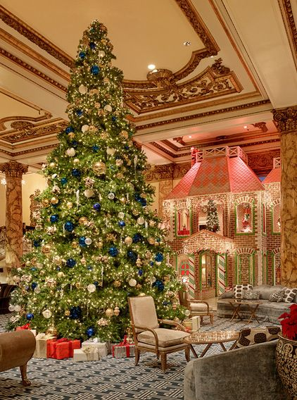 Christmas Decorated House San Francisco : Discover and save creative ideas