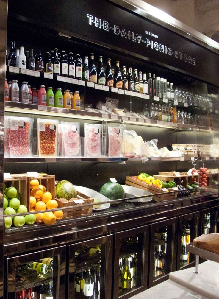 Cornelia and Co., Barcelona. Retail en Food inspiratietour