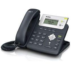 Yealink T20P Telefone IP VOIP 2 linhas SIP