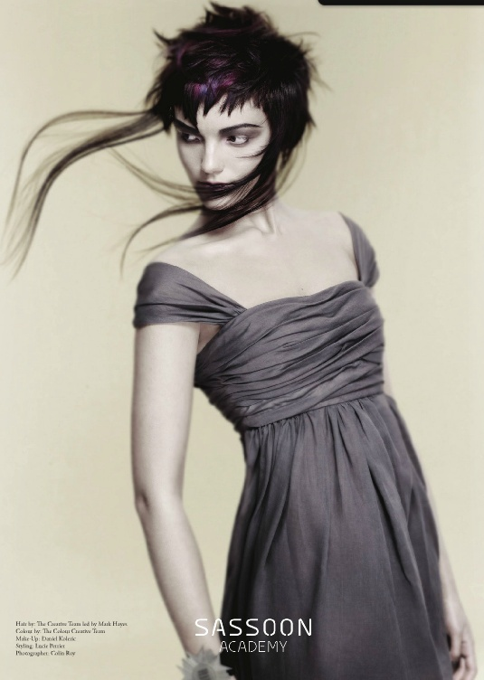 Good Haircuts Kerman Hours : 82 best sassoon images on pinterest