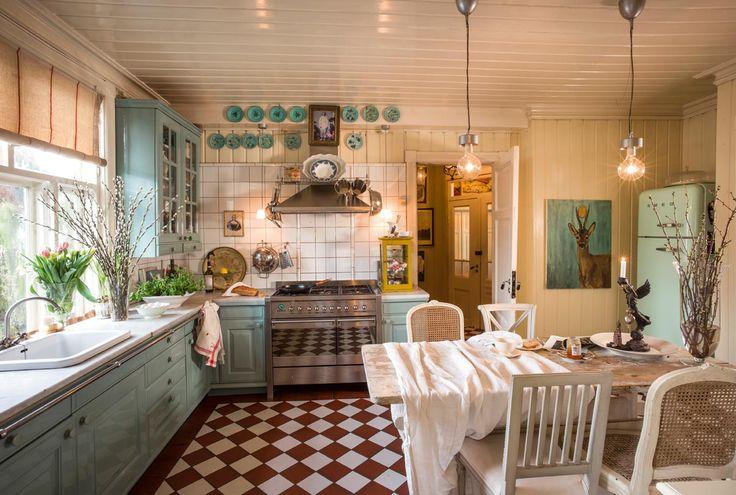 Alles zum skandinavischen Landhausstil. http://www.landidyll-magazin.de/media/Home/LI_Home.png