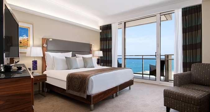 Hilton Tel Aviv hotel - King Studio Vista Club Room