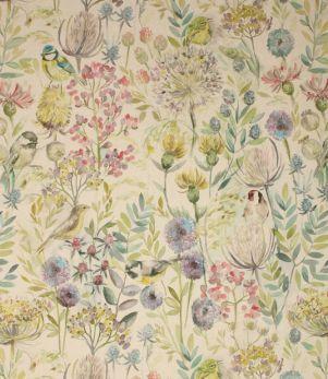 Morning Chorus Fabric