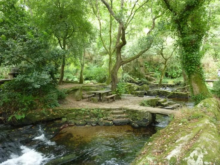 El Refugio (Verdes,  Coristanco)  A Coruña