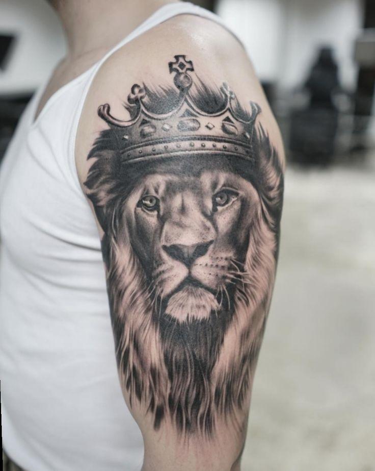 6+ Tattoo Arm Frauen Tiere
