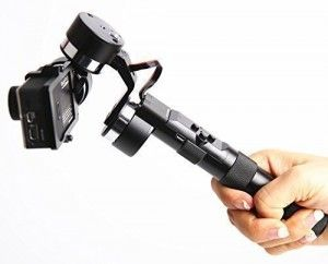 5.Top 10 Best Stabilizers for GoPro Reviews in 2016