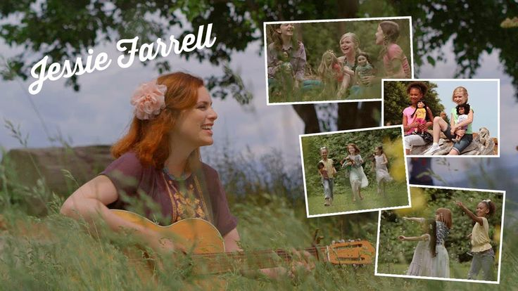 Maplelea - Real Canadian Girl Music Video - Jessie Farrell