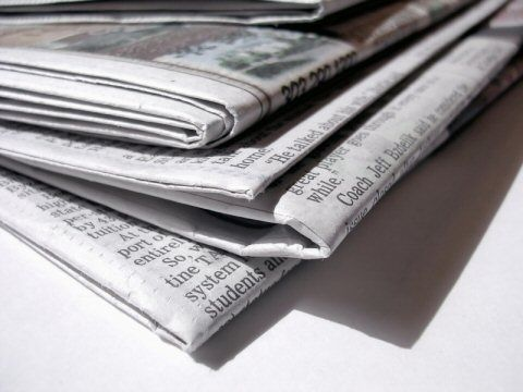 How to Use Newspapers in the Classroom