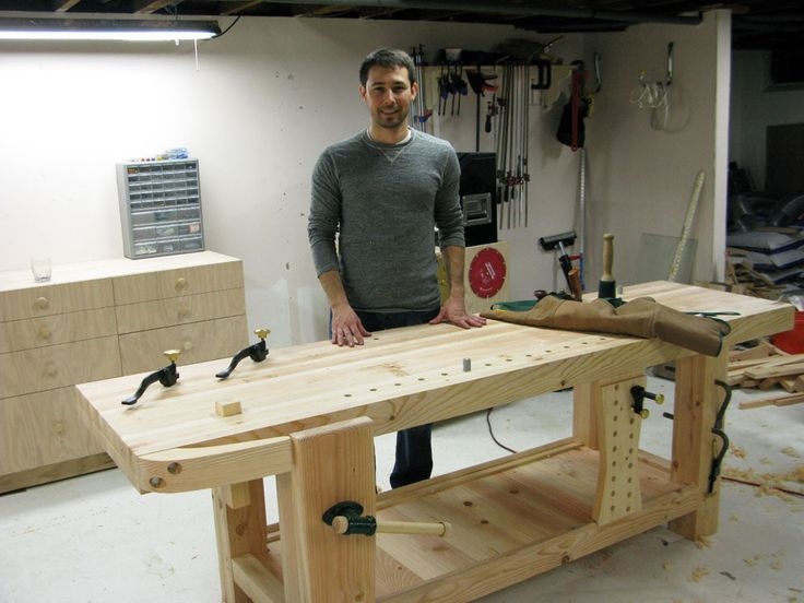 17 Best Images About Workbenches On Pinterest Shops